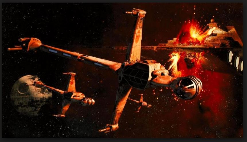 star war free wallpaper