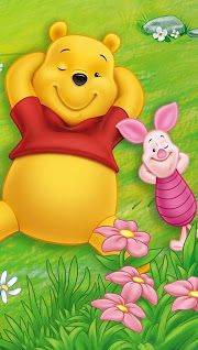 winnie the pooh iphone wallpaper hd