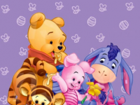 winnie the pooh wallpaper free download