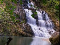 HD Tropical Waterfall wallpapers