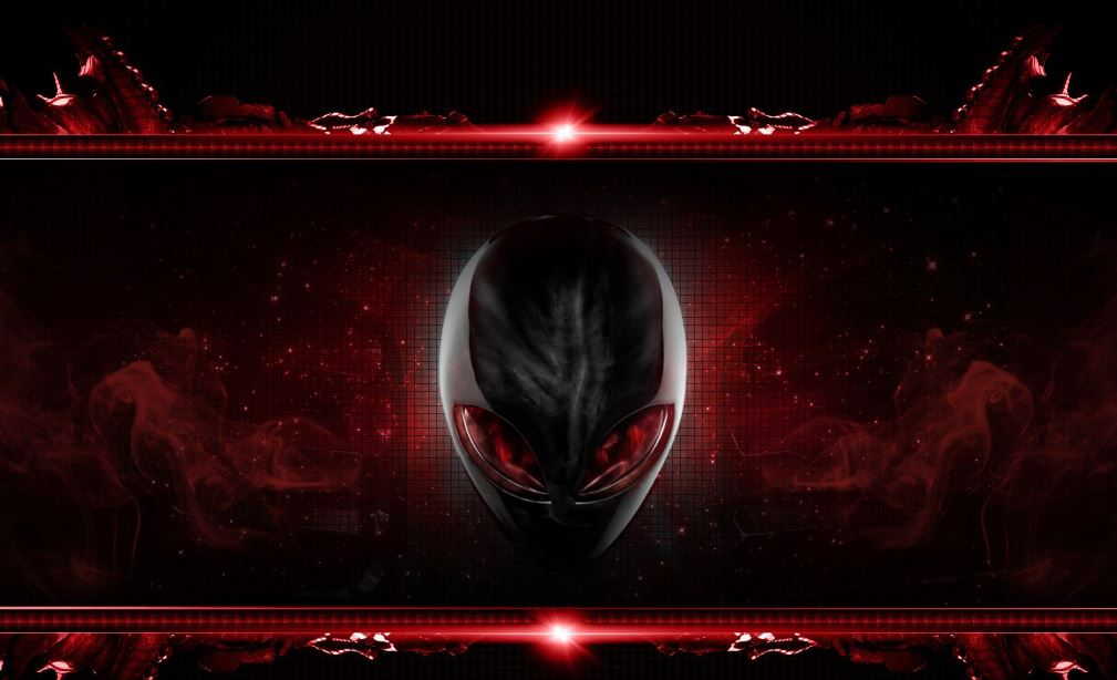 alienware wallpaper hd
