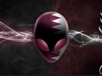 alienware wallpaper red