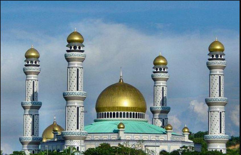 beautiful mosque wallpapers desktop