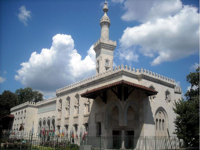 beautiful mosque wallpapers download