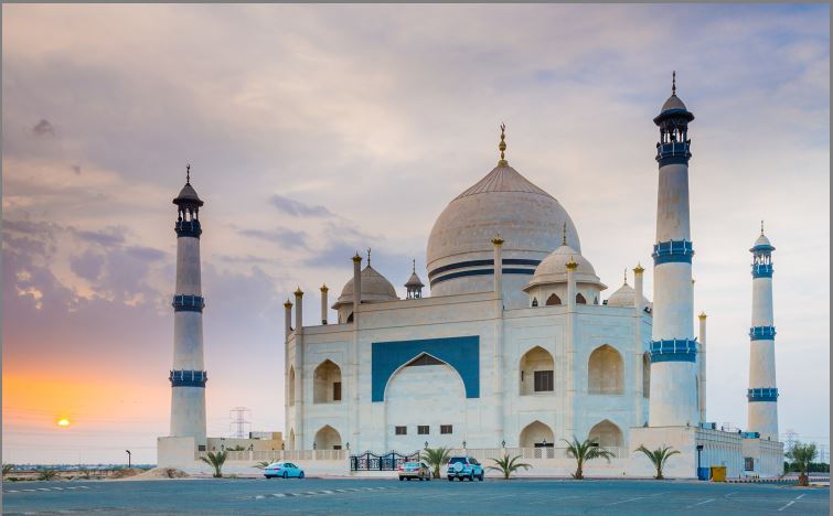 Beautiful Mosques Hd Free Wallpapers Nature Hd Wallpaper