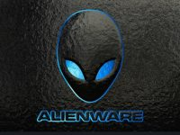 cool alienware wallpaper