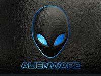 cool alienware wallpaper