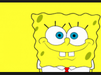 fantastic spongebob meme hd wallpaper