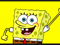 free spongebob desktop background