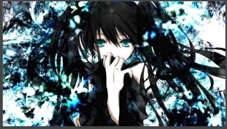hd free anime wallpaper