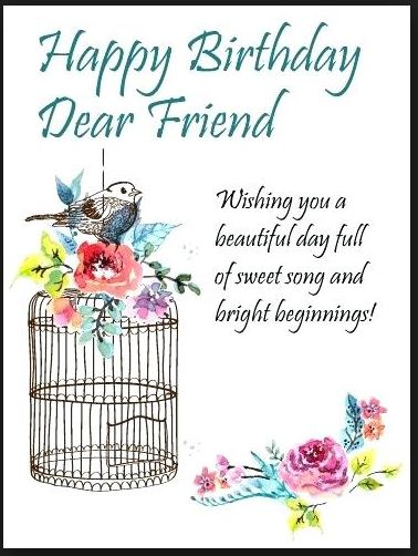 Swell Cute Birthday Wishes For Best Friends Hd Wallpaper Funny Birthday Cards Online Alyptdamsfinfo
