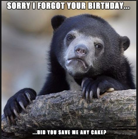 Free Belated Birthday Images Hd Wallpaper Happy birthday memes are used in a similar way that birthday ecards are used—to wish other people a happy birthday over the image: hd wallpapers