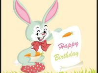 free birthday cards for facebook wall