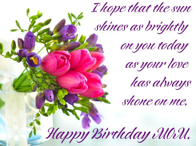 Swell Happy Birthday Mom Images Free Download Hd Wallpaper Funny Birthday Cards Online Alyptdamsfinfo