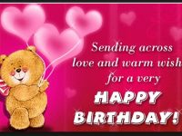 happy birthday wishes for whatsApp free download