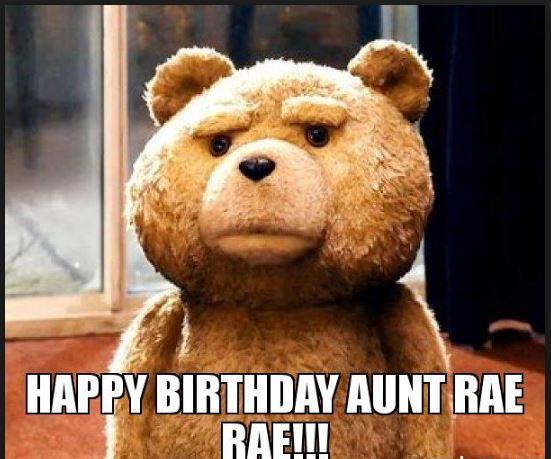 religious birthday message for aunt