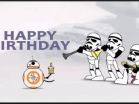 happy birthday star war puns