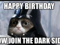 star war happy birthday quotes yoda