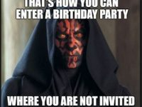 star wars birthday greeting free