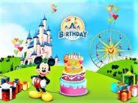 Happy birthday snaps