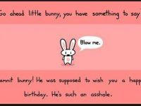 Funny Happy Birthday Quotes HD Wallpapers