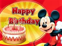 free mickey mouse images