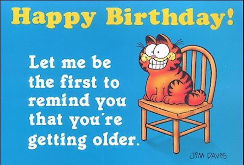 funny happy birthday wishes for best friend female