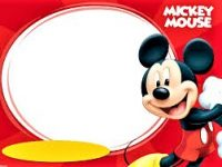 mickey mouse free images