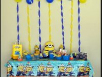 minion party ideas diy