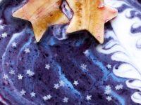 1080x2280 Star Wallpaper