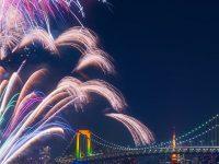 Fireworks 1080x2280 HD Wallpaper