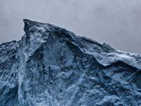 Iceberg HD Wallpaper 1080x2280