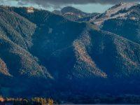 Lake Landscape Wallpaper 1080x2280