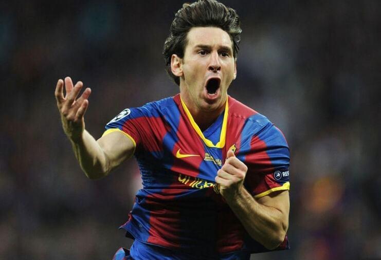 Messi Wallpaper 4k