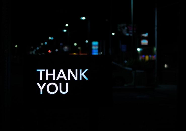 thank you wallpaper download