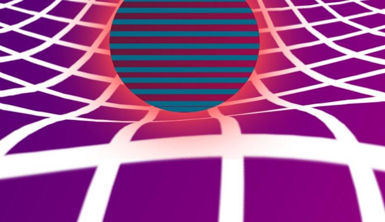 HD Vaporwave Background