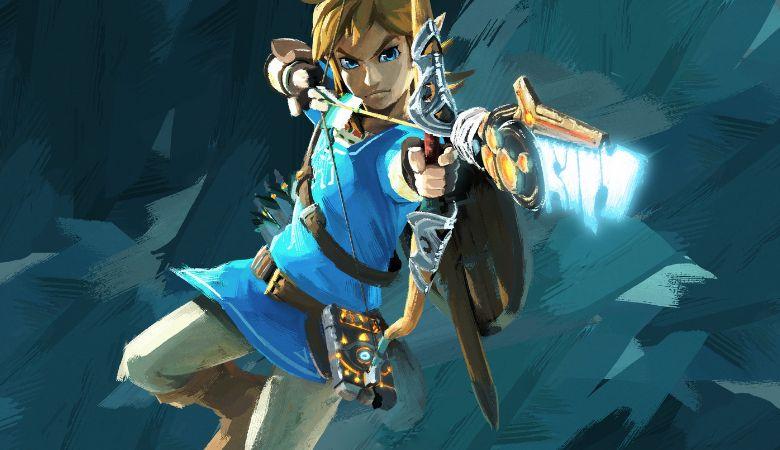 Zelda hd Wallpaper download