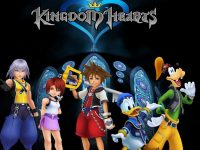 background kingdom hearts