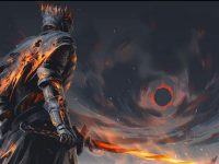 cool dark souls wallpaper