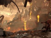 doom eternal wallpaper download