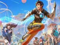 Overwatch Wallpaper Collection – Download Free HD Images for Mobile
