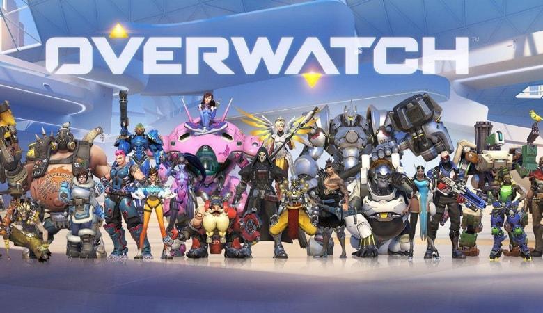 overwatch wallpaper pc