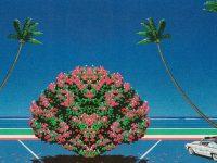 vaporwave background for pc