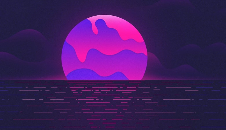 vaporwave wallpaper 1080p