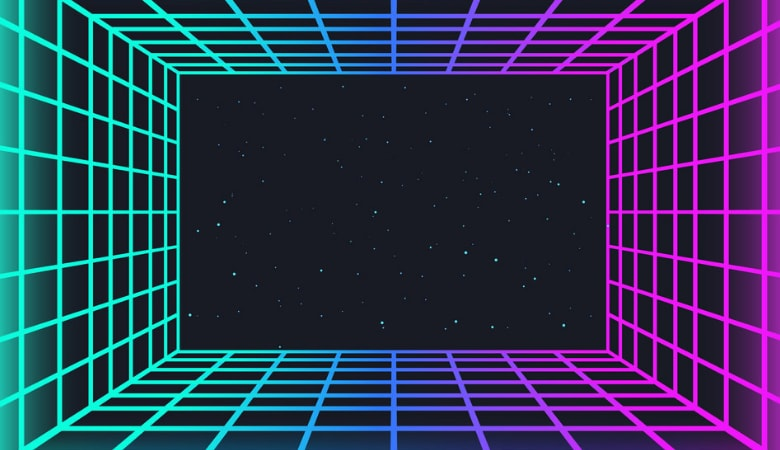 vaporwave wallpaper 4k