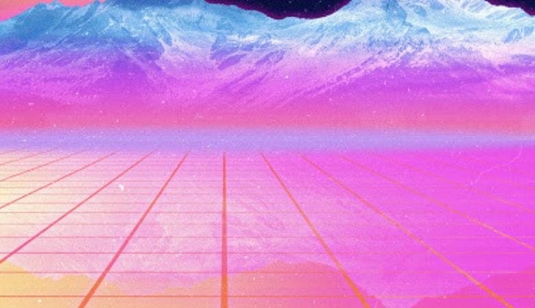 vaporwave wallpaper phone
