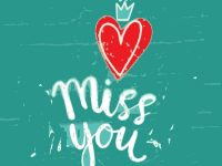 missing you images free download